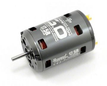 SP138175V3 - Speed Passion V3.0 Comp BL Motor; 17.5T